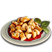 Standard 75x75 dinnerserved gnocchi 01