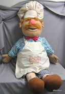 Sababa swedish chef 4 half feet