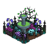 Witch Garden-icon