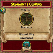 Quest summeriscoming 01
