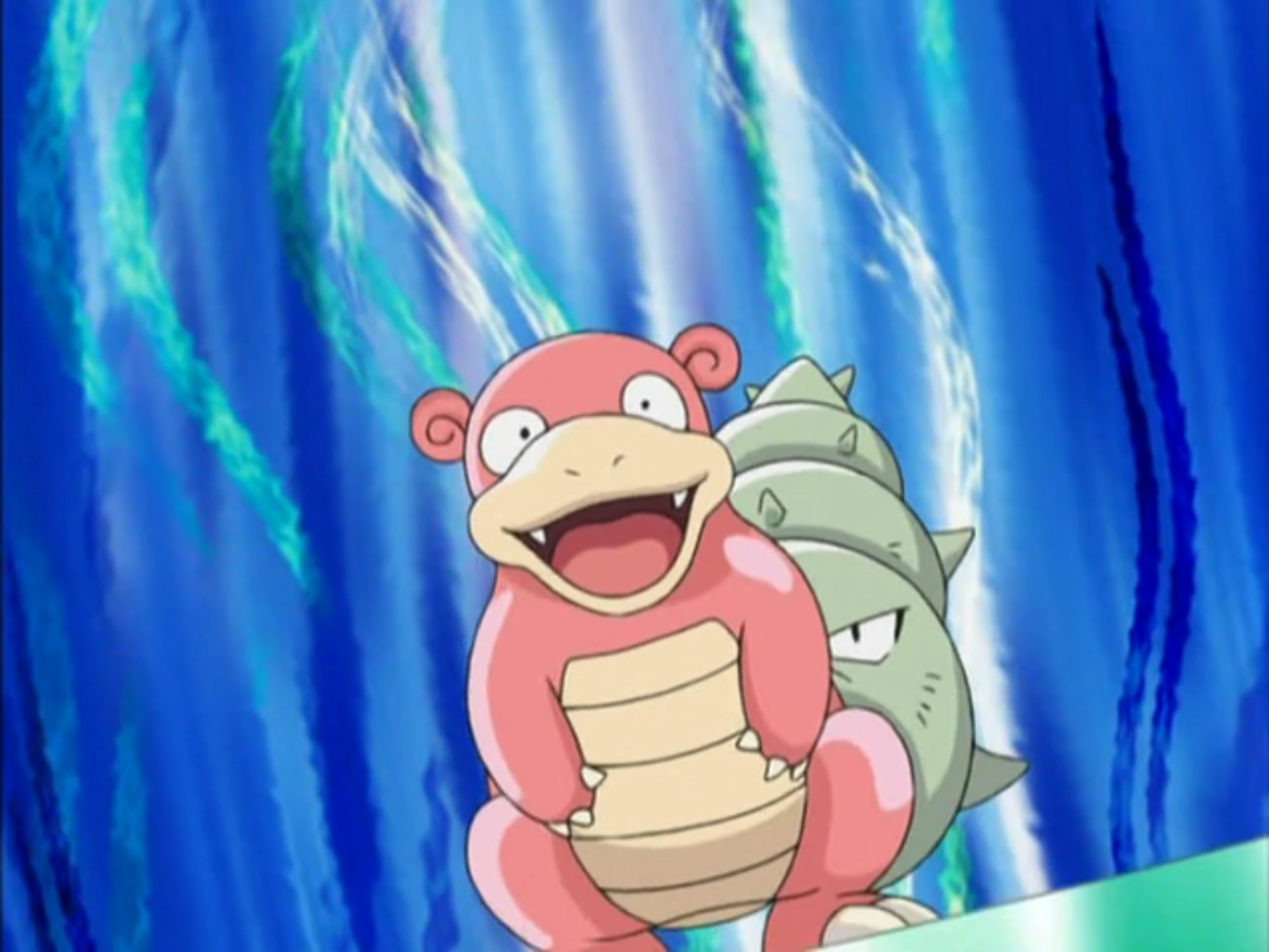 Solidad Slowbro