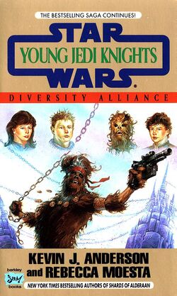 Diversity-Alliance