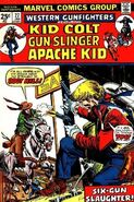 Western Gunfighters Vol 2 27