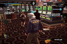 Dead Rising 2 Workers Compensation