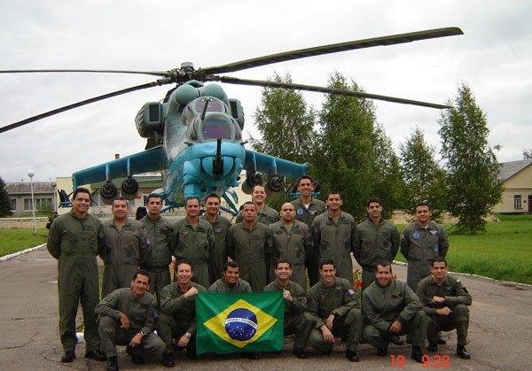 عائلة المروحية الهجومية الشهيرة Mi24 ـ Mi-35 Hind-E_28_Gav