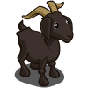 Black Rove Goat-icon