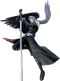 Dissidia Sephiroth ex