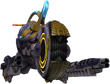 FFXIII enemy Falco Velocycle