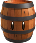 Rollin&#39; Barrel