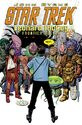Leonard McCoy Frontier Doctor tpb cover