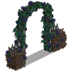 Black Rose Arch-icon
