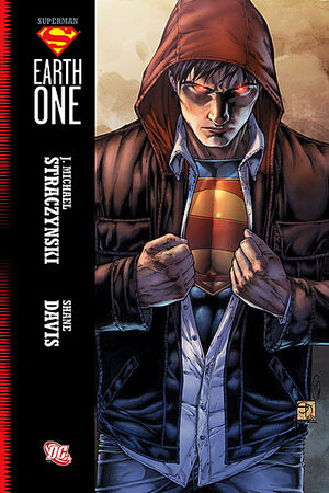 Cover for Superman (one-shots) #1