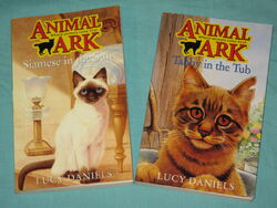 Animal Ark series