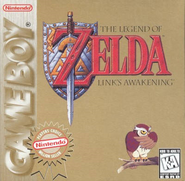 The Legend of Zelda - Link&#39;s Awakening (Player&#39;s Choice)