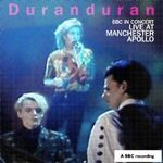 Duran duran BBC In Concert Manchester Apollo, 25th April 1989