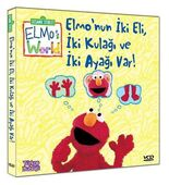 Elmosworldelmohastwohandsearsandfeetturkeyvcd