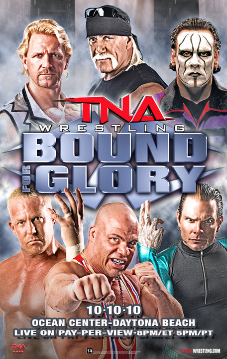 Bound For Glory 2010