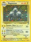 Magneton (Base Set TCG)