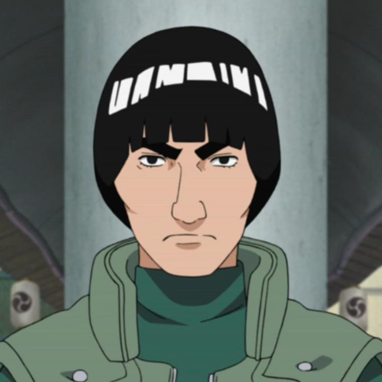 Maito Gai – Narutopedia - Naruto, Naruto Shippuuden, Sasuke, Kakashi ...