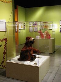 JimHensonsFantasticWorld-Rowlf01-(Seattle2009)