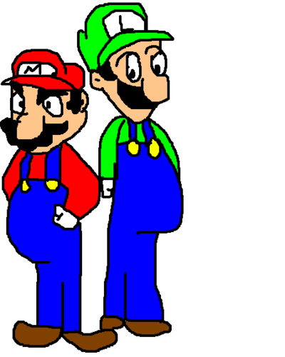 The Mario Bros.
