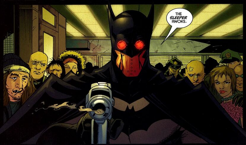BATMAN BATMAN BATMAN! 830px-Bat-Devil_007