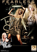 Taylor Swift&#39;s Fearless Tour