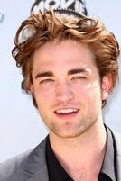Robert Pattinson 15