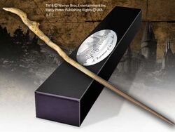Gregorovitch&#39;s wand