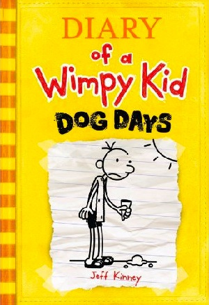 Bubby Diary Of A Wimpy Kid