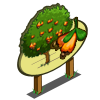 Wild Cashew Tree Mastery Sign-icon