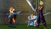 Cloud tidus firion proteccion