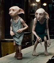 Kreacheranddobby