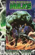 Incredible Hulks Vol 1 616