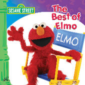 Thebestofelmo2009vcd