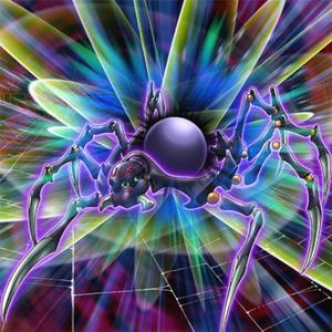 Cocon Araignée, Syntoniseur des Ténèbres 300px-DarkTunerSpiderCocoon-TF04-JP-VG
