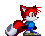 Temporal the Fox Sonic 3 Style