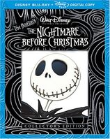 NightmareBeforeXmas Bluray