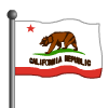 California Flag-icon