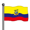 Ecuador Flag-icon