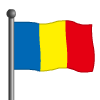 Romania Flag-icon