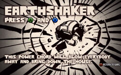 Earthshakershake