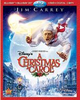 DisneysXmasCarol Bluray3D