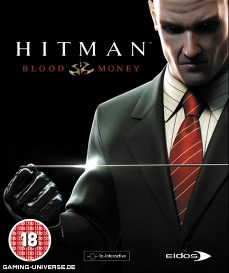 Hitman Blood Money (2012)