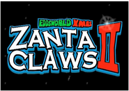 Zanta Claws 2