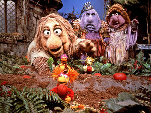 FraggleRock-Gorgs&amp;Fraggles