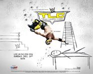 WWE TLC 2010
