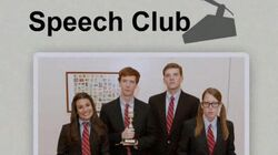 Speech Club