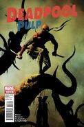 Deadpool Pulp Vol 1 3