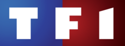 TF1 logo 2006